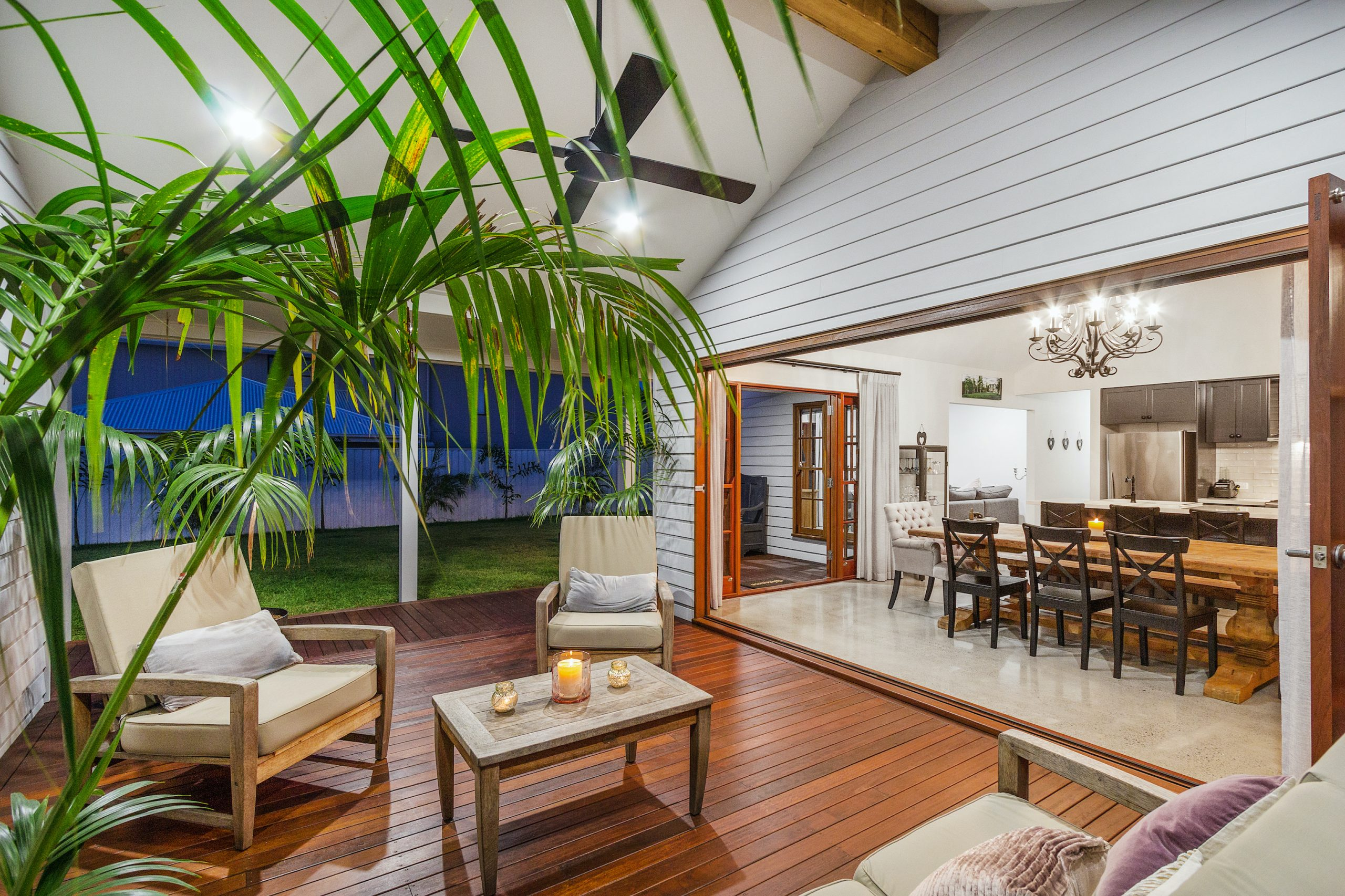 Charming Beach Home That Dreams Are Made Of - Casuarina